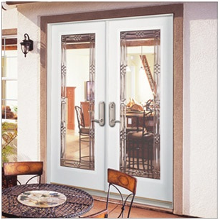Patio Door Builder